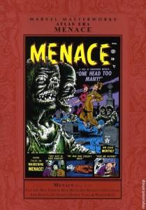 MarvelMenace