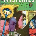 Eines der lahmsten Cover aller Zeiten, könnte ein Schüler gekritzelt haben.