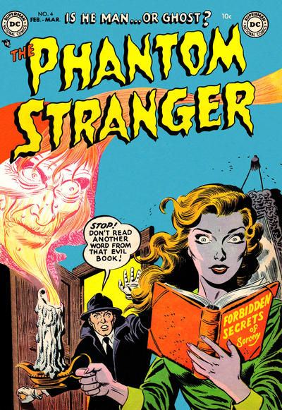PhantomStranger#4