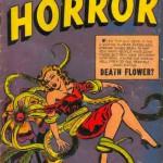 Auch die Umschulung zur Floristin ging schief für unsere üppige Blondine.