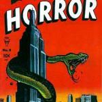 Um Hochhäuser gewickelte Monsterschlangen sind heute total aus der Mode.