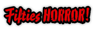 Logo Fifties Horror