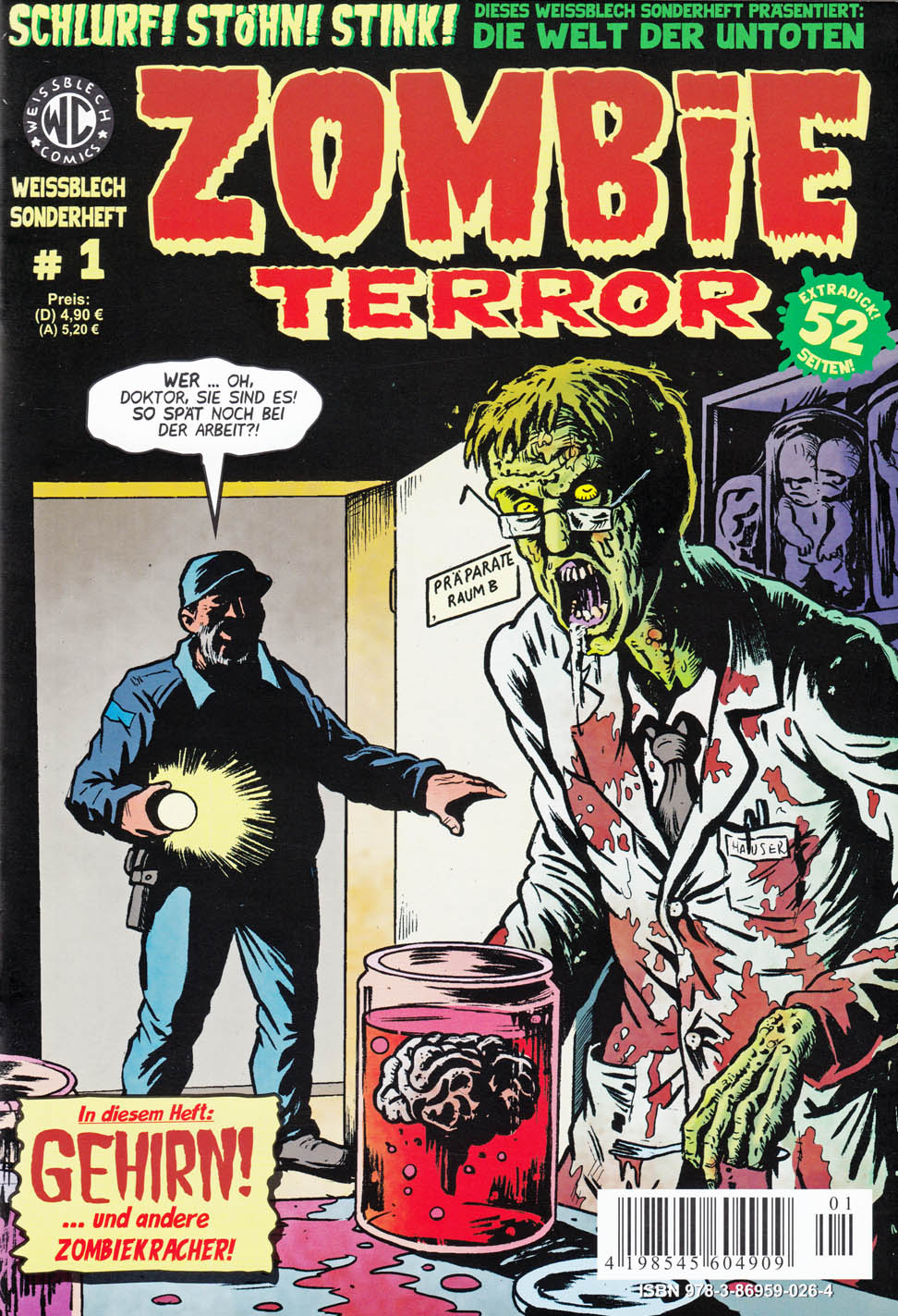 ZombieTerror