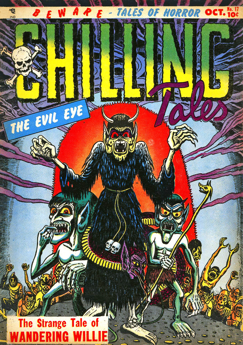 ChillingTales#17