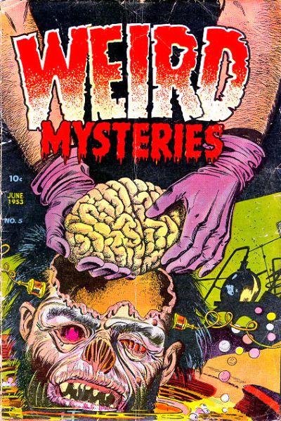 WeirdMysCover