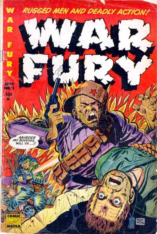 Warfury