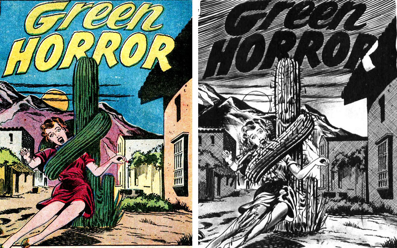 GreenHorrorSplashSpread