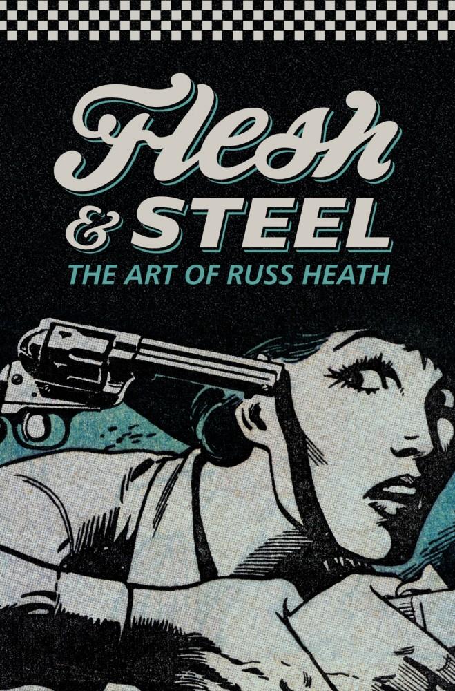 FleshSteelCover