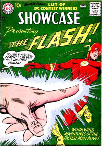 FlashShowcase