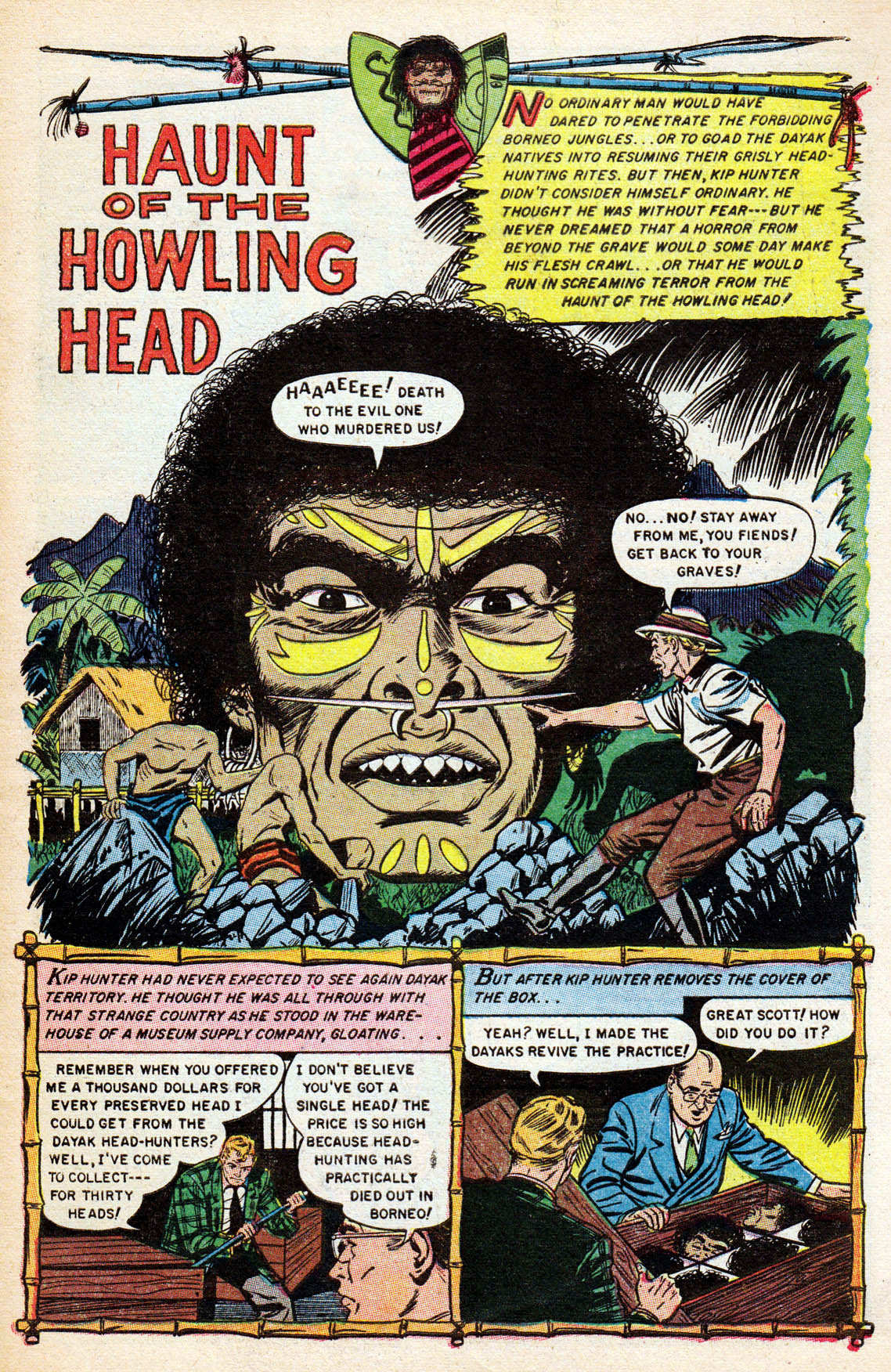 HauntHowling1