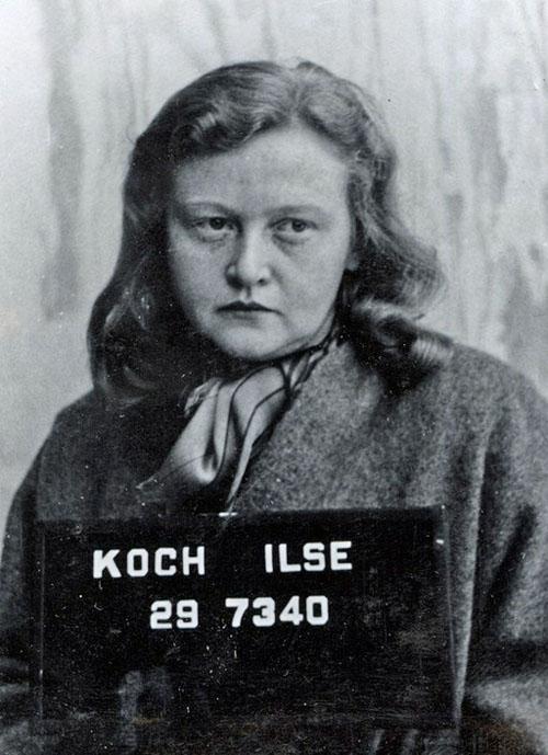 IlseKoch
