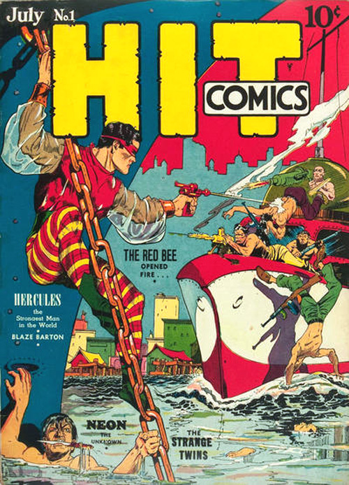 HitComics1July1940