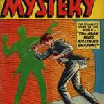 Sinnlostitel Nr. 2: Der Mann, der seinen Schatten tötete???