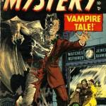 Eindrucksvolles Crossover zwischen Dracula und Dr.Jekyll + Mr. Hyde.