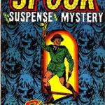 Die Titel von L.B. Cole sind einfach nur geniale Farborgien.