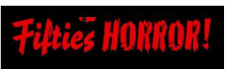 Logo Fifties Horror